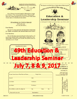 Education/Leadership Seminar