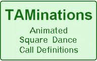 Animated Square Dance Calls